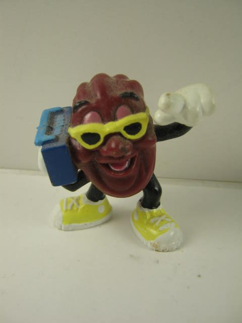 california raisin men